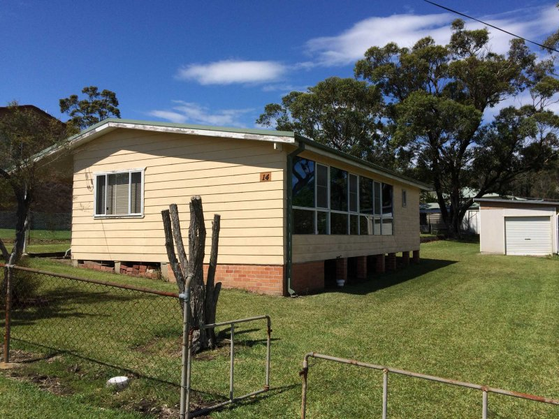 14 High Street, Erowal Bay, NSW 2540