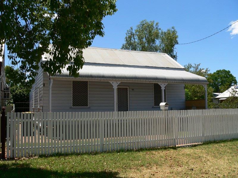 95 Oxley Street, Bourke, NSW 2840