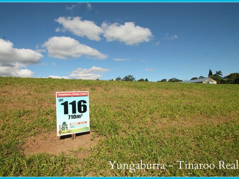 116 Rankine Avenue St, Yungaburra, Qld 4884