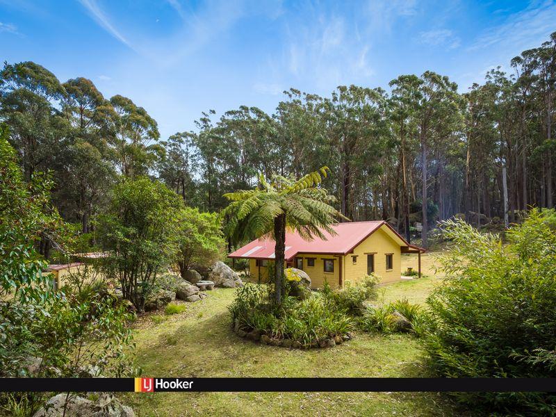 56 Tin Mine Road, Mount Darragh, NSW 2632