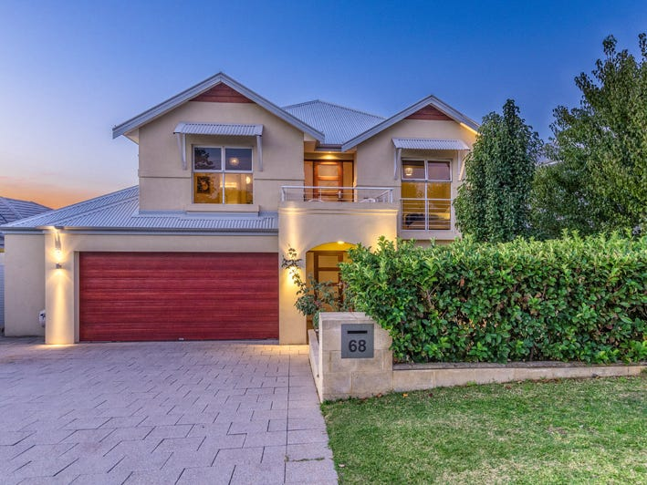 68 Cromarty Road, Churchlands, WA 6018