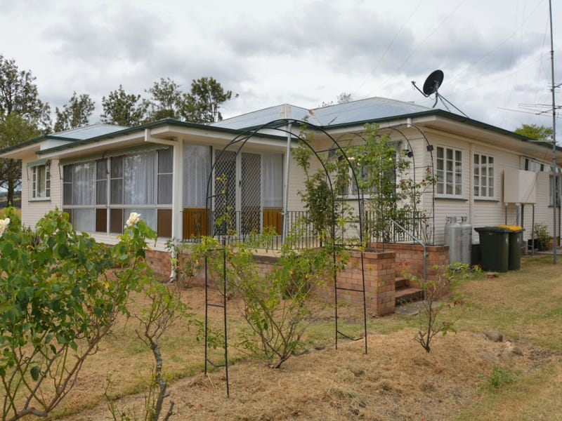1436 Freestone Road, Freestone, Qld 4370