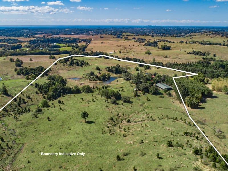 174 Dingo Lane, Myocum, NSW 2481