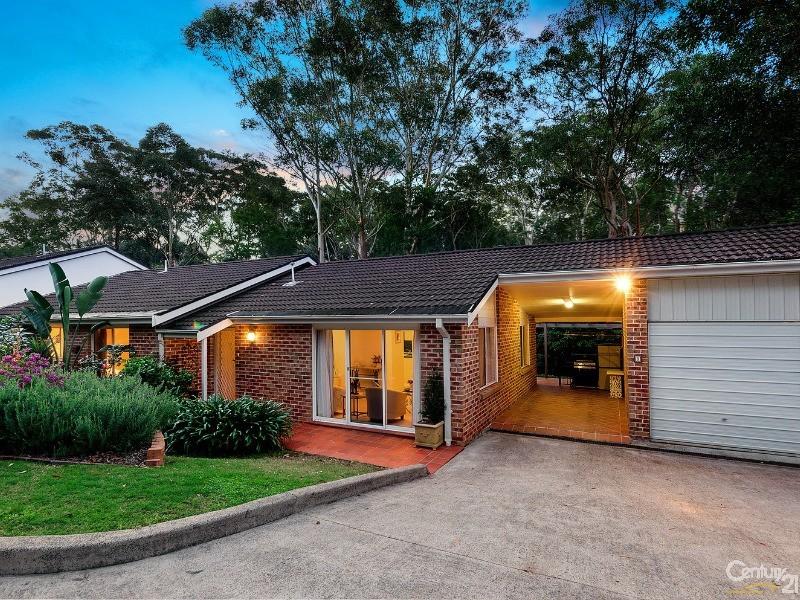 5/220 Boundary Road, Cherrybrook, NSW 2126
