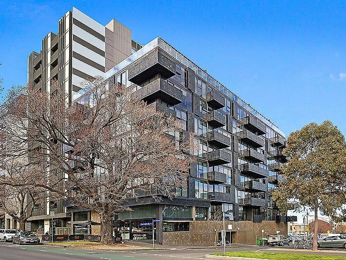 308/97 Flemington Road, North Melbourne, Vic 3051