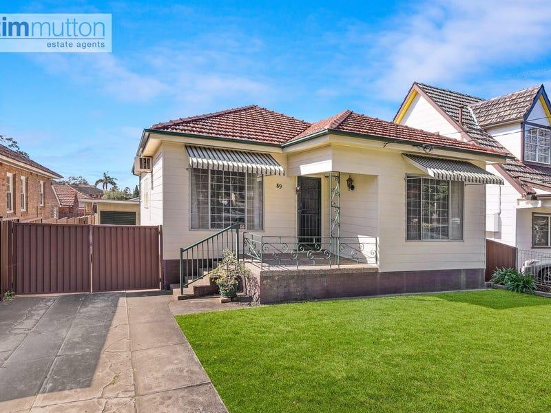 89 Mercury St, Narwee, NSW 2209