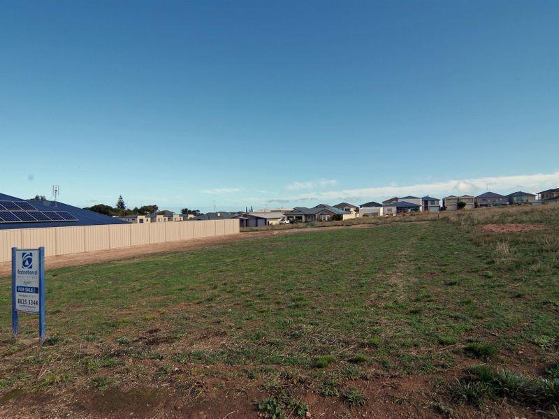 Lot 26 Scadden Avenue, Port Hughes, SA 5558