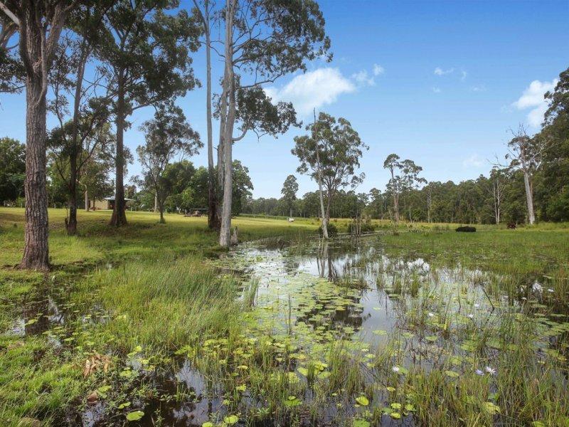 605 Stoney Creek Road, Redbank, NSW 2446