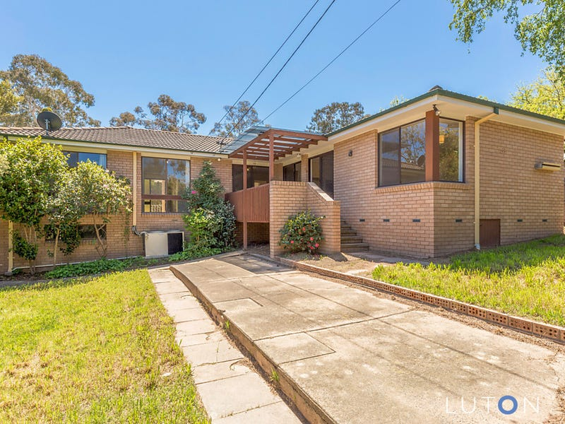 58 Hilder Street, Weston, ACT 2611