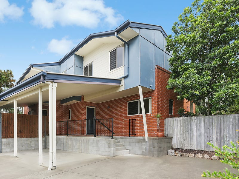 3/295 Moggill Road, Indooroopilly, Qld 4068