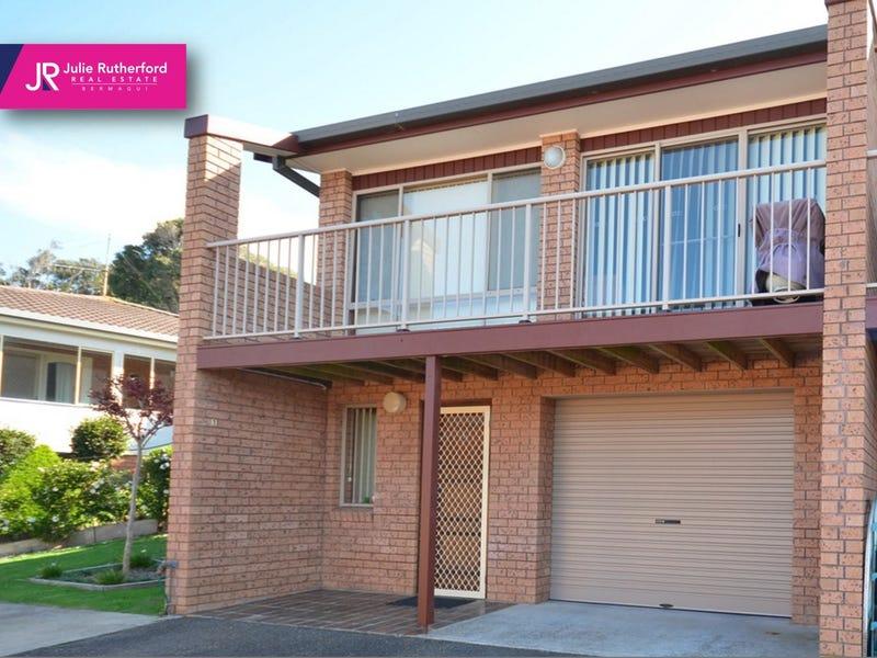 1/42-44 Wallaga Lake Road, Bermagui, NSW 2546