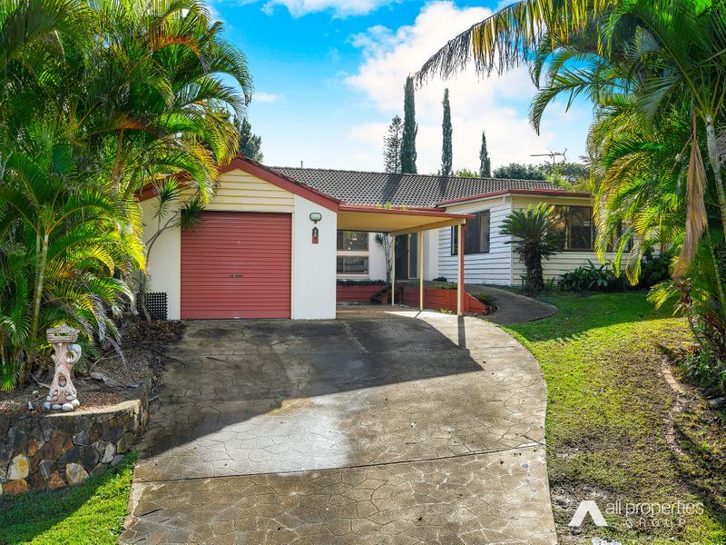 7 Limewood Place, Algester, Qld 4115