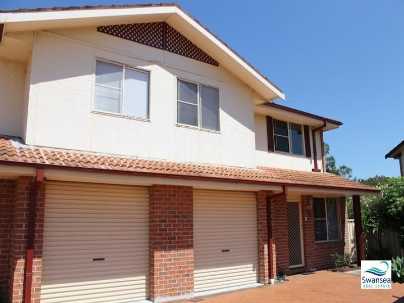 8/11 Wallace St, Swansea, NSW 2281