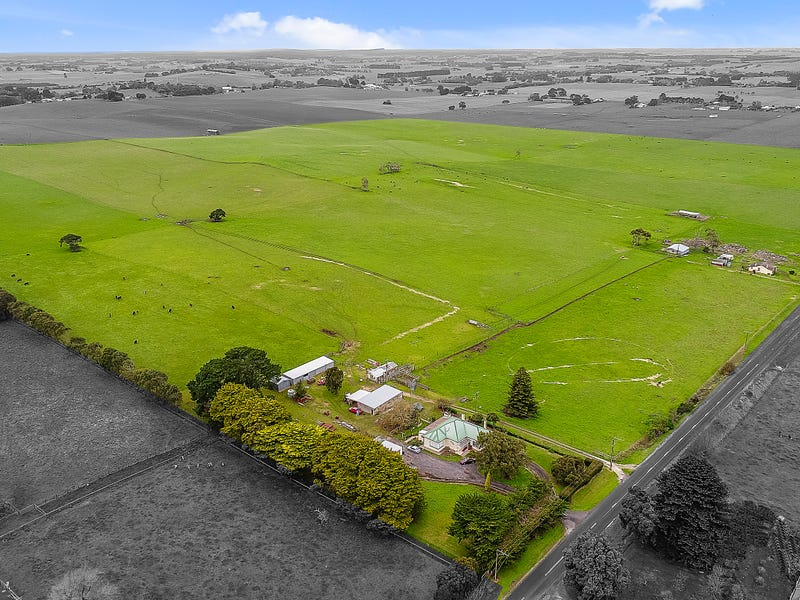 79-111 Moorak Hall Road, Moorak, SA 5291