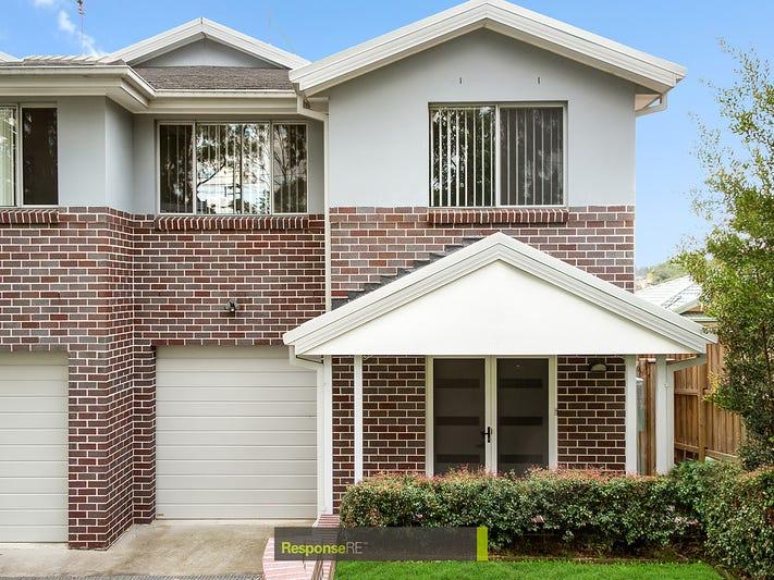 5c Folini Avenue, Winston Hills, NSW 2153