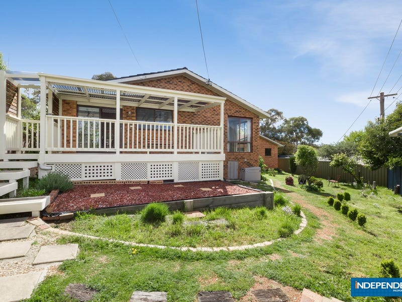 23 Castleton Crescent, Gowrie, ACT 2904