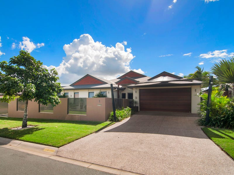 4 Leander Court, Oxenford, Qld 4210