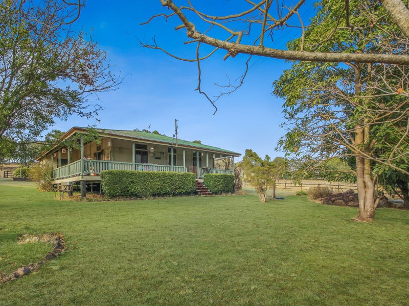 2020 Christmas Creek Road, Lamington, Qld 4285