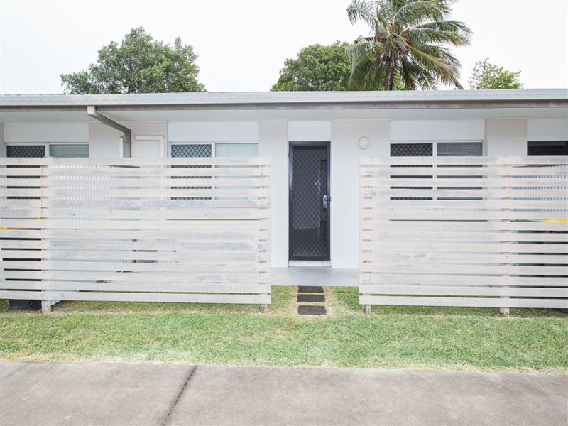 4/8-10 Petersen Street, North Mackay, Qld 4740