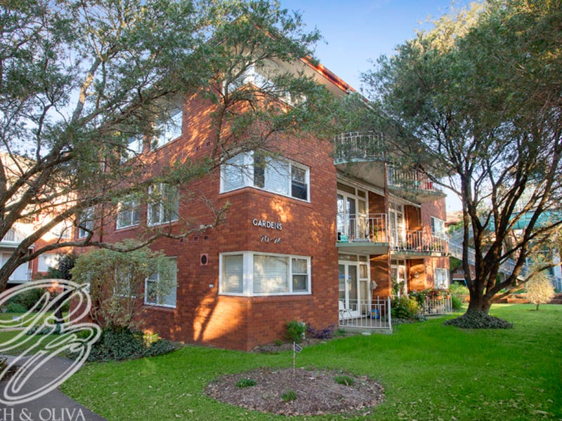 14/70 The Boulevarde, Strathfield, NSW 2135