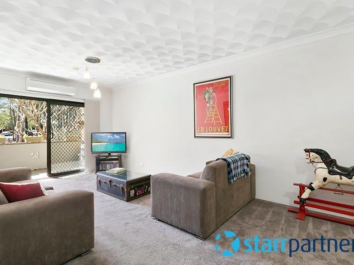 10/24 Factory Street, North Parramatta, NSW 2151