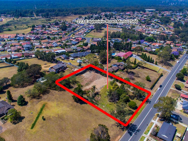 223  Eagleview Road, Minto, NSW 2566