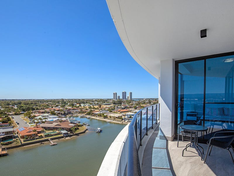 3801/5 Harbourside Court, Biggera Waters, Qld 4216