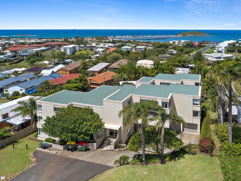 2/4 Solitary St, Coffs Harbour, NSW 2450