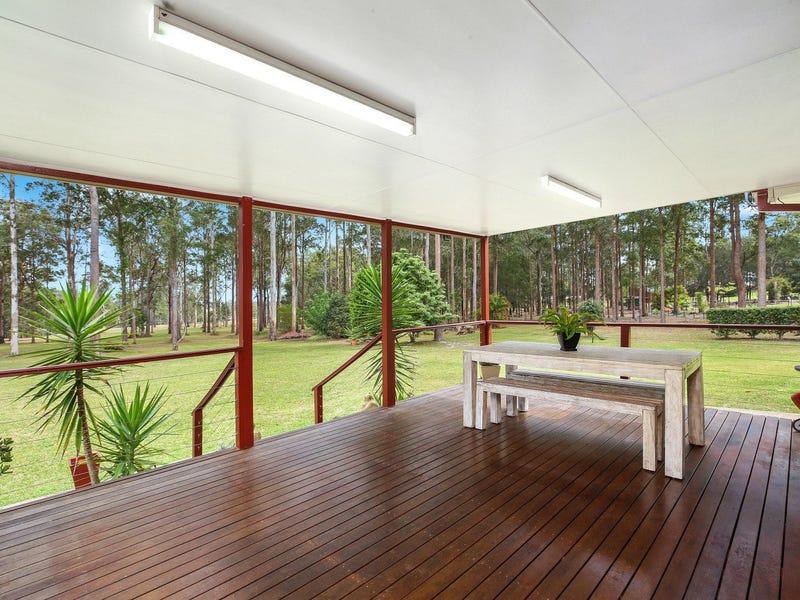 22 Belle Rio Close, Verges Creek, NSW 2440
