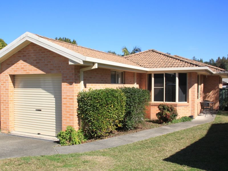 9A Cook Close, Lakewood, NSW 2443