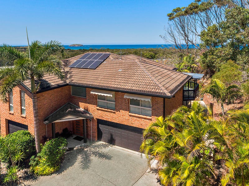 1 Emerald Heights Drive, Emerald Beach, NSW 2456