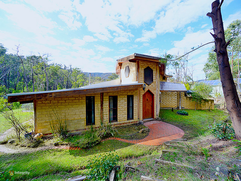 491 Old Toolangi Road, Dixons Creek, Vic 3775