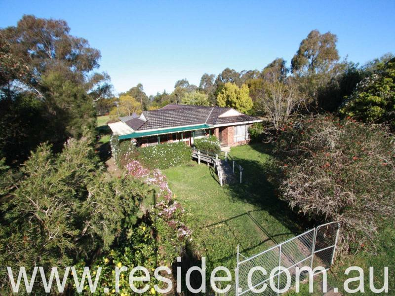 185 Fergusson Road, Lakesland, NSW 2572