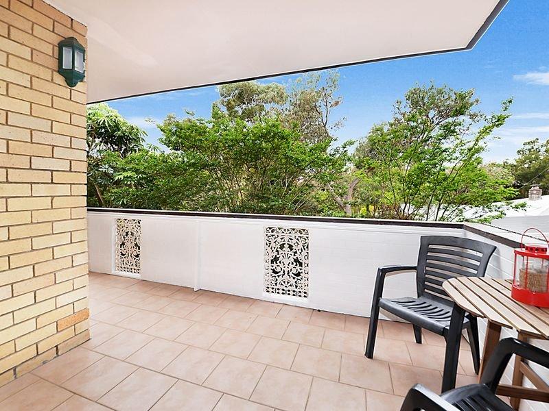 8/2-6 Abbott Street, Coogee, NSW 2034