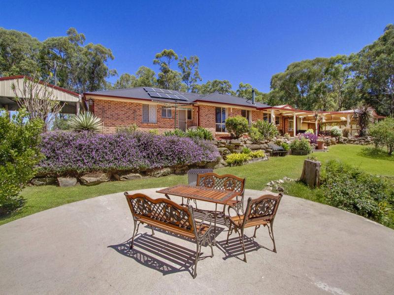 109 McMahons Rd, Kurrajong, NSW 2758