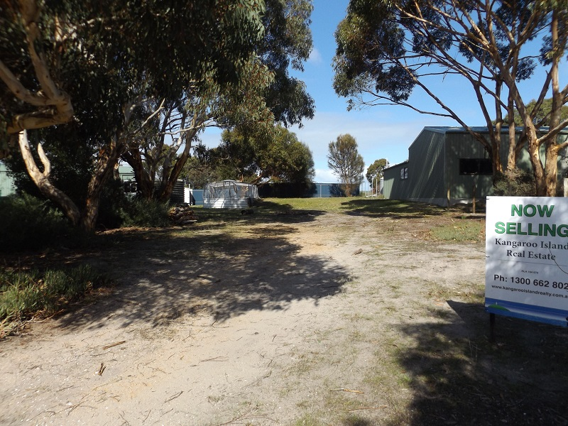Lot 3, Bay View Road, Nepean Bay