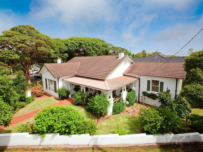 14 Fitzwilliam Road, Vaucluse, NSW 2030