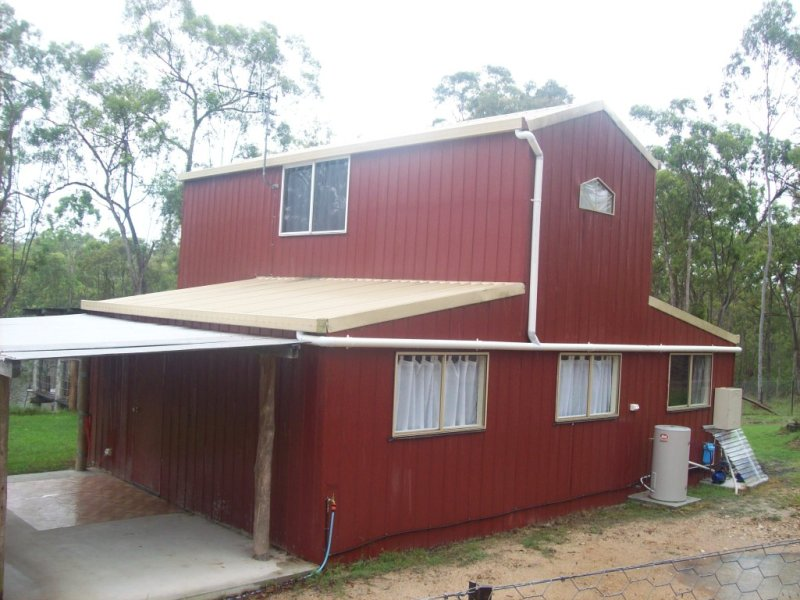 Address available on request, Apple Tree Creek, Qld 4660
