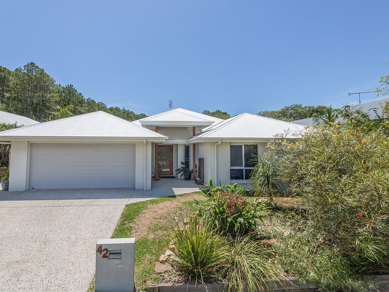 42  Donegal Drive, Yaroomba, Qld 4573
