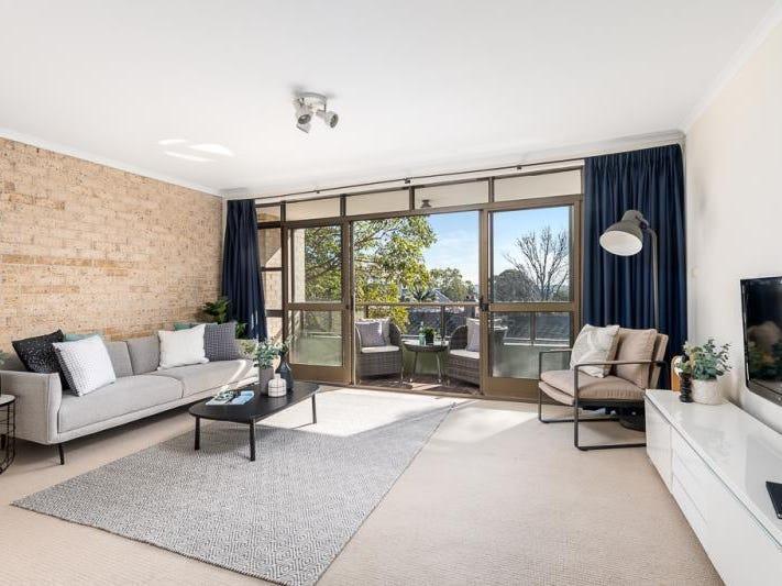 4/9 Cook Street, Glebe, NSW 2037