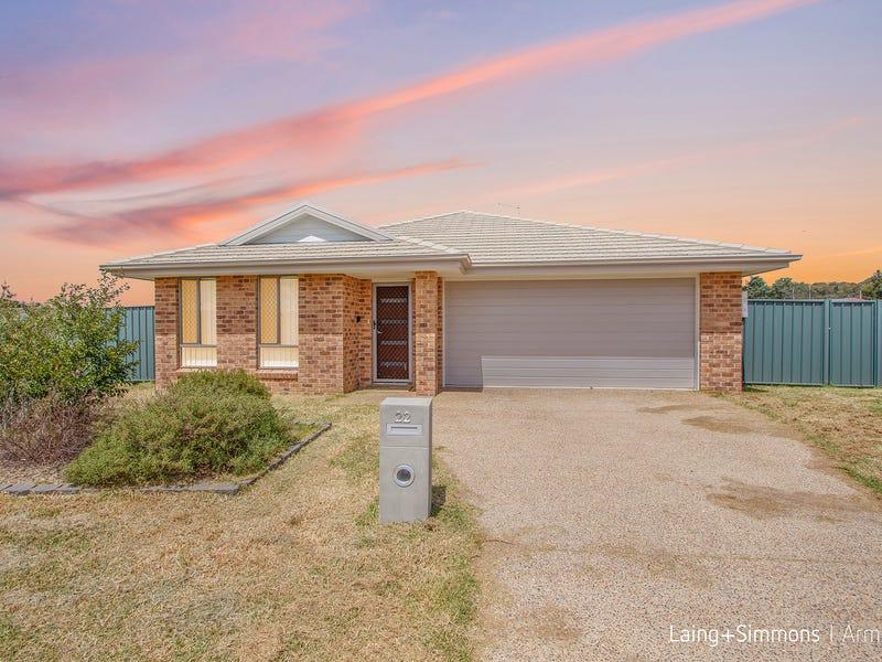 22 Dala Lane, Armidale, NSW 2350