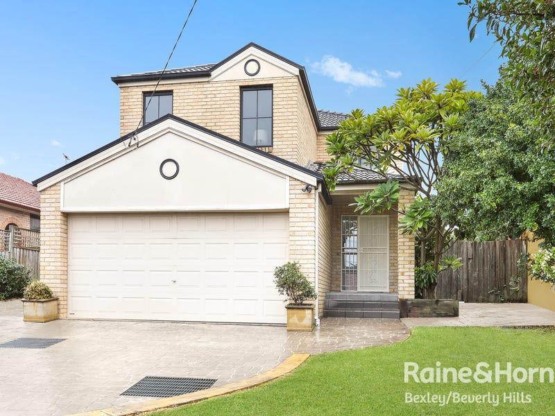 45a Mimosa Street, Bexley, NSW 2207