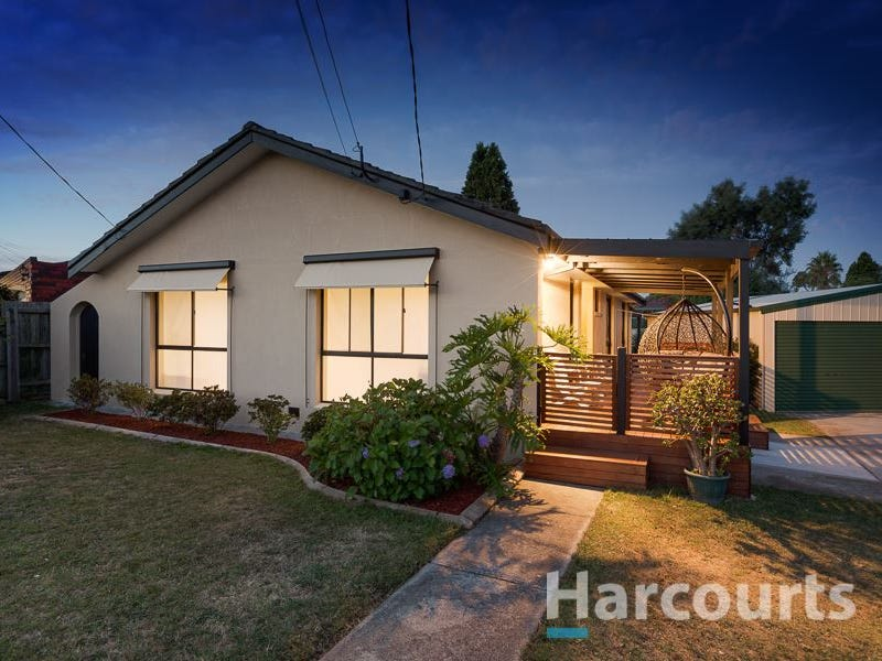 7 Fillmore Road, Dandenong North, Vic 3175