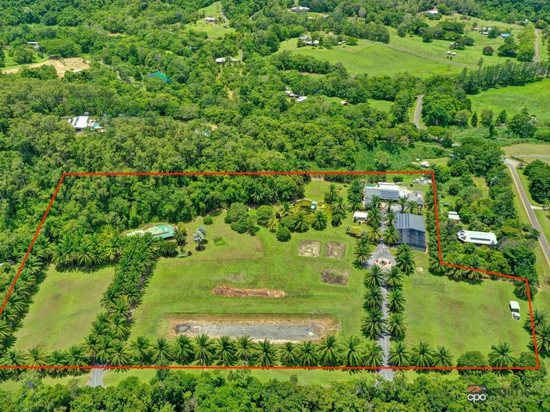 32-46 Nielsen Road, Little Mulgrave, Qld 4865
