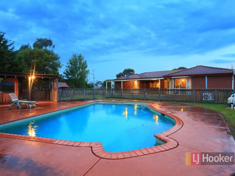 185 Linehams Road, Catani, Vic 3981