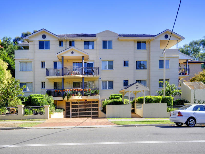 10/37-39 Sherbrook Road, Hornsby, NSW 2077