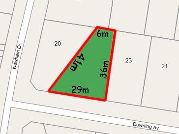 25 Downing Avenue, Cambridge Gardens, NSW 2747
