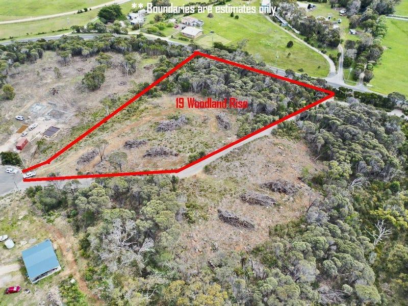 19 Woodland Rise, Northdown, Tas 7307