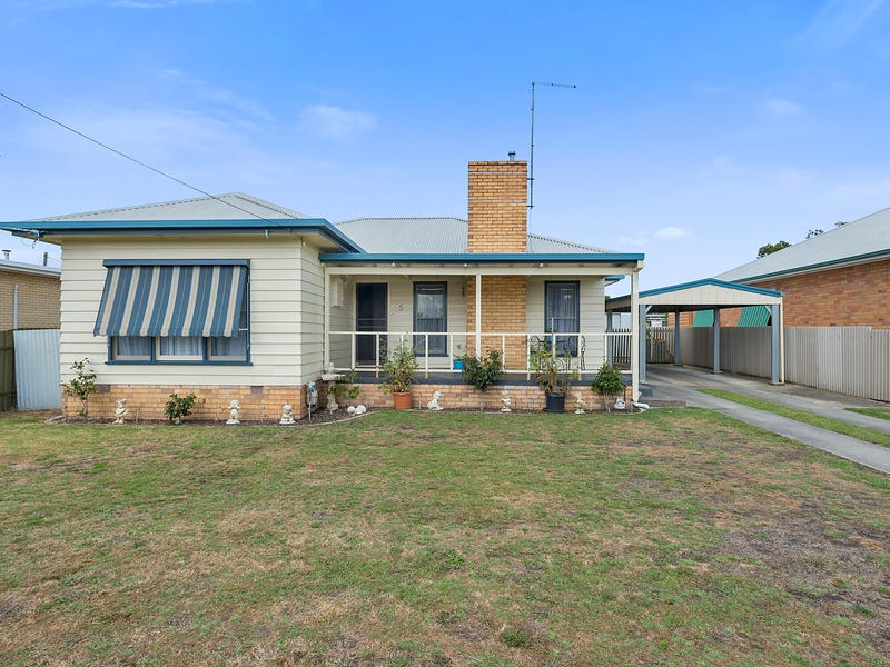 5 Pell Court, Colac, Vic 3250