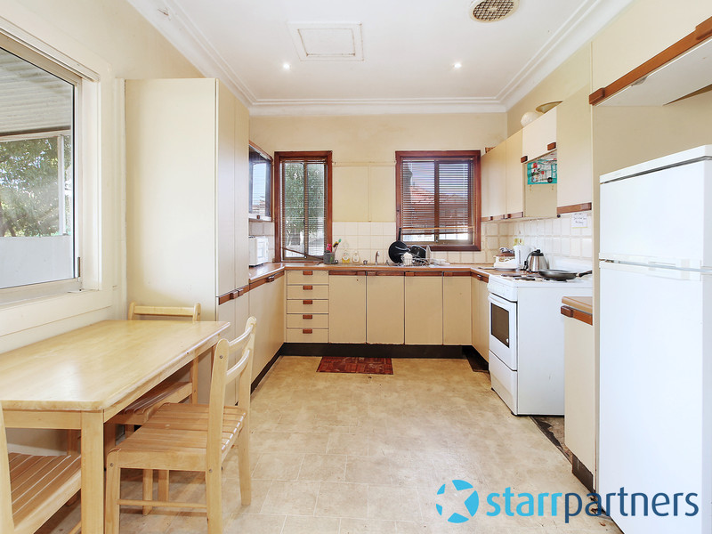 2 Hamilton Street, South Wentworthville, NSW 2145